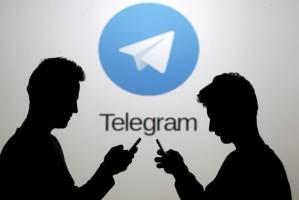 فریب نخورید؛ تلگرام سیاه مشکل امنیتی دارد!