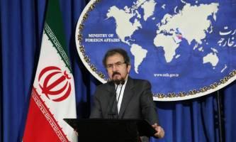 انتقاد شدید ایران از دبیرکل سازمان همکاری اسلامی