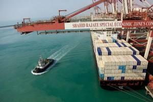 صادرات کشور یکماهه ۳.۱ میلیارد دلار شد