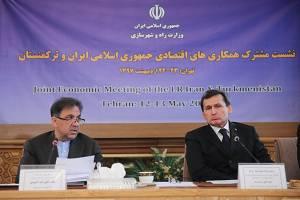 مذاکرات برای پرواز مستقیم تهران-عشقآباد