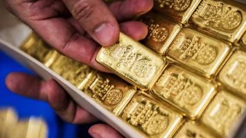 طلا دوباره ۱۳۰۰ دلار را خواهد شکست؟