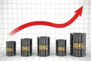 قیمت نفت سبک ایران از مرز ۷۳ دلار گذشت