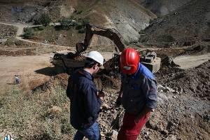 اجرای ۳.۶ میلیارد دلار طرح معدنی تا پایان امسال