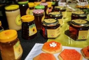 رتبه چهارم ایران در تولید عسل
