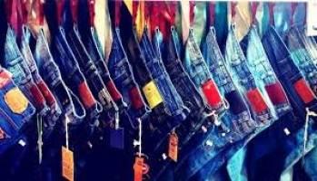 ۹۹ درصد پوشاک چینی و اماراتی قاچاقی به ایران میآید!