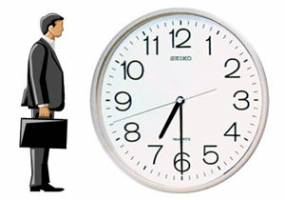 تغییر ساعات ادارات راهی برای گذر از خاموشی