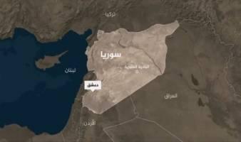 حمله آمریکا به دو مقر ارتش سوریه در دیرالزور همزمان با تحرکات داعش