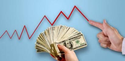 از کاغذ تا عمل ارتباط قیمت ارز با نرخ تورم