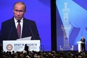 اشاره پوتین به احتمال نخستوزیر شدن مجدد در ۲۰۲۴