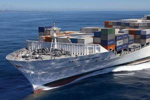 تجارت ایران و آمریکا افزایش یافت