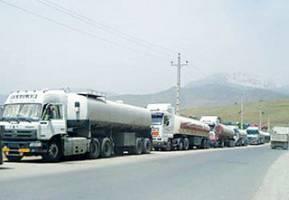 مشکلات پیش رو نفتکشهای حامل سوخت