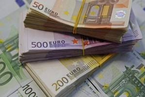 کاهش ۴۰ تومانی یورو