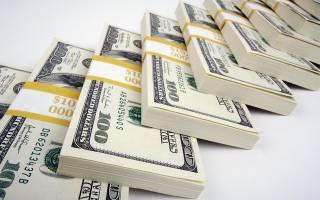 دلار رسمی را ۴۲۴۰ تومان بخرید