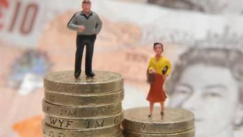هزینه ۱۶۰ تریلیون دلاری نابرابری دستمزدهای زنان و مردان