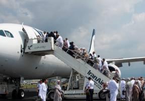 جزییات برنامهریزی پروازهای حج امسال