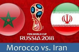ایران - مراکش؛ جنگ جذاب با یک چشم بسته