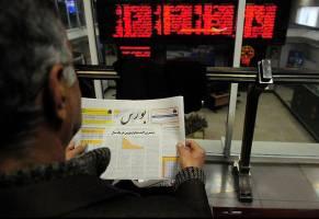 بورس تهران رکورد زد