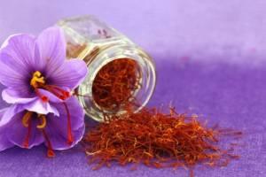 قیمت زعفران به ۶.۵ میلیون تومان رسید