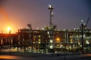 افزایش ظرفیت تولید در پارس جنوبی به ۶۹۰ میلیون مترمکعب