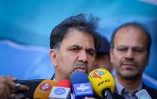 پیشرفت ۴۵ درصدی آزادراه جنوب تهران با سرمایه ۲۵۰۰ میلیاردی