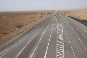 ساخت اولین آزادراه کشور با سرعت ۱۳۰کیلومتر