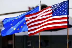 «اتحادیه اروپا آماده مذاکره با آمریکا درباره تعرفههای تجاری است»