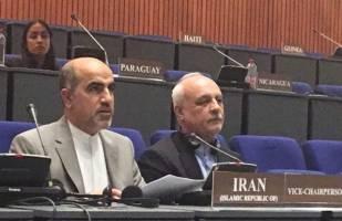 انتقاد ایران از سیاسی شدن سازمان منع سلاحهای شیمیایی