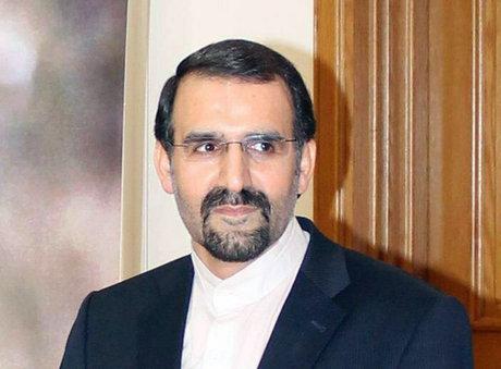 سفیر ایران در مسکو: اسناد لازم برای گسترش روابط ایران و روسیه فراهم است