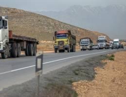 طرح ۱۰ میلیارد دلاری دولت برای نوسازی ناوگان جادهای+جزئیات