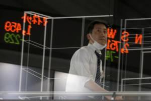 سقوط سنگین سهام چین