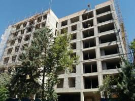 تولید سالیانه ۳۶ هزار مسکن خالی در تهران