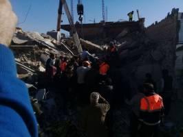 حال و روز واحدهای صنعتی کرمانشاه پس از زلزله