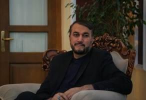 هیچ کشوری اجازه دخالت در موضوع مستشاری ایران در سوریه را ندارد