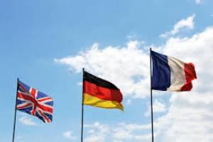 اروپاییها بهدنبال کنار گذاشتن دلار از مبادلات خود با ایران