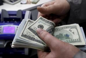 ریزش قیمت ارز در معاملات غیررسمی