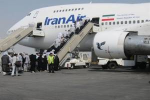 جزئیات اعزام ۸۵ هزار حاجی از ۱۹ فرودگاه