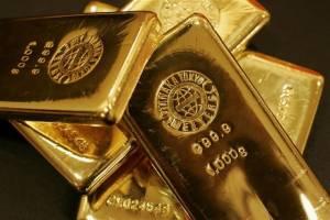 ریزش ۱۱ دلاری قیمت طلای جهانی
