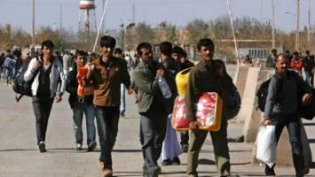 ایران دیگر بهشت «مهاجران» نیست!