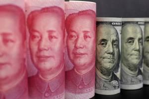 وحشت از جنگ تجاری دلار را تقویت کرد