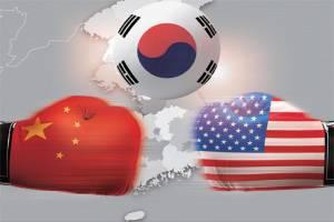 جنگ تجاری کره جنوبی را به حال آماده باش در آورد