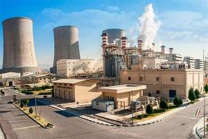آمادگی ۹۷ درصدی نیروگاههای حرارتی در پیک مصرف برق