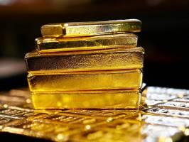 قیمت طلا رکورد پایین جدیدی زد