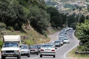 محدودیت ترافیکی جادهها