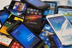 مهلت ۳۰ روزه گمرک برای ثبت و اظهار گوشیهای تلفن همراه مسافری