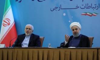 در شرایط جدید دنبال اصلاح روابط باعربستان، امارات و بحرینهستیم