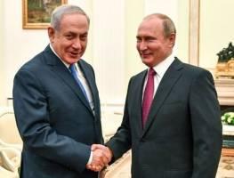 توافق ترامپ – پوتین - نتانیاهو درباره سوریه