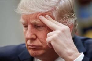 ترامپ برای پاسخ به روحانی، از ظریف کپی برداری کرد: هرگز آمریکا را تهدید نکن!