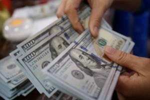 دلار در سبد ارزهای جهان افت کرد