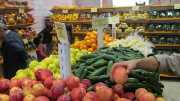 هر کیلو میوه را گرانتر از ۱۸ هزار تومان نخرید
