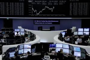 ۵ اتفاقی که بازارهای جهانی را خواهد لرزاند